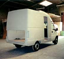 3ccartier carrosserie et moulage en polyester. Black Bedroom Furniture Sets. Home Design Ideas
